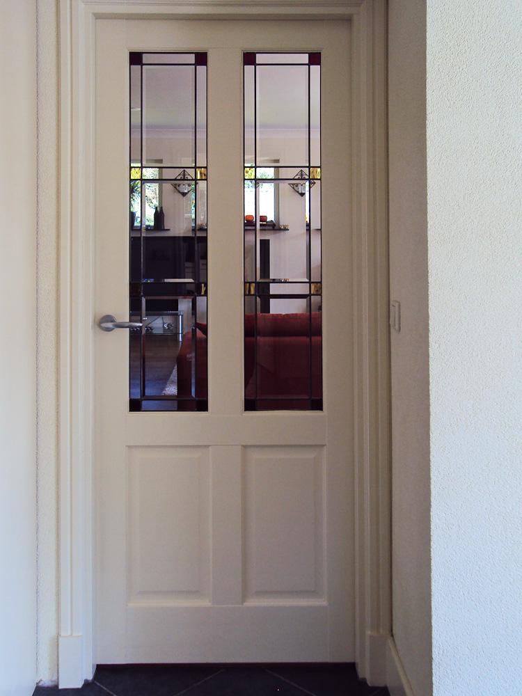 Gerealiseerde projecten wbs wieger bouwservice - Badkamer met glas ...